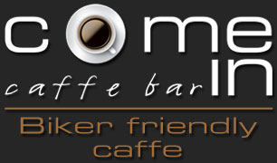 Caffe Come In
