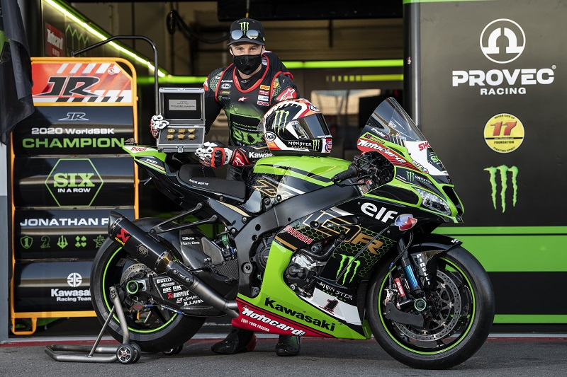 2020 R008 Estoril WorldSBK Saturday Rea Six in a Row GB8 2562