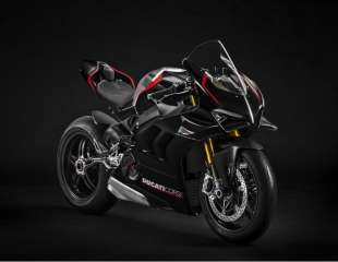 Novitet: Ducati Panigale V4 SP - 214 KS na 194 kg