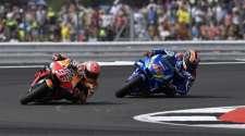 MotoGP: Rins skinuo skalp Marquezu