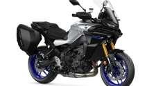 Novitet: Yamaha Tracer 9 & Tracer 9 GT