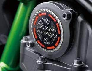 Kawasaki će predstaviti supernaked s kompresorom?