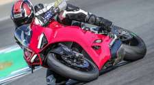 Test: Ducati Panigale V2