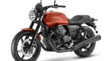 Novi i snažniji Moto Guzzi V7 850 za 2021.