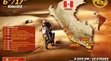 Dakar 2019: Kratko, ali slatko?