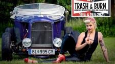 Trash&Burn #13 u Svetom Martinu