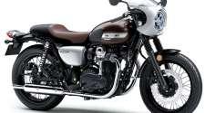 Kawasaki objavio cijene novih modela za 2019.