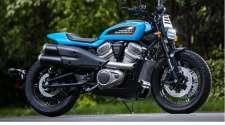 "Pretpremijera: Harley-Davidson ""Flat Tracker"""