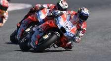 MotoGP: Dovizioso pobijedio i u Misanu