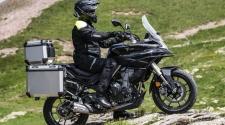 Pristupačni Voge motocikli stigli u Hrvatsku