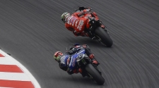 MotoGP: Može li Quartararo ostati bez titule?