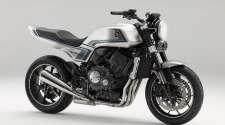 Honda CB-F Concept
