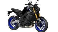 Yamaha MT-09 SP za 2021.