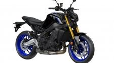 Yamaha MT-09 SP za 2021.