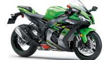 Kawasaki Ninja ZX-10R ima 203 KS za 2019.