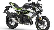 Pretpremijera: Kawasaki Z125 i Ninja 125