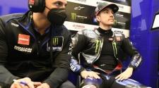 "MotoGP: Vinales prekinuo sa ""crew chiefom"""
