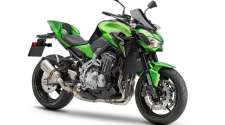 Novitet: Kawasaki Z900 Performance