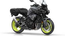 Noviteti: Yamaha MT-10 Tourer Edition