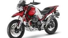 Poboljšan Moto Guzzi V85 TT za 2021.