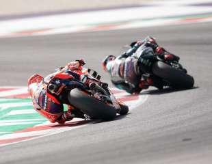 MotoGP: Quartararo postaje najveći Marquezov protivnik