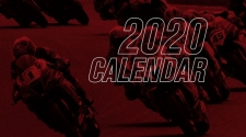 Objavljen novi SBK kalendar za 2020.