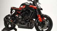 XR9 Carbona kit za MT-09 i XSR900