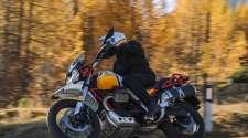 Moto Guzzi V85 TT dolazi u Hrvatsku