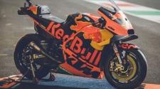 KTM-ov MotoGP motocikl za samo 288.000 eura (plus porezi)