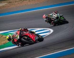 SBK: Bautista i Ducati nastavljaju totalnu dominaciju