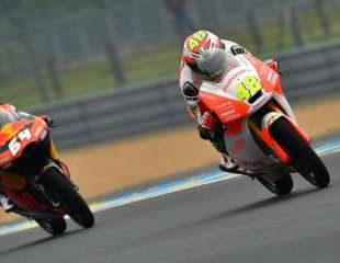 MotoGP: Mahindra napušta Moto3 prvenstvo