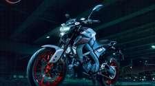 Yamaha predstavila novi MT-125
