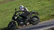 Video test: Kawasaki Z900 za 2020.