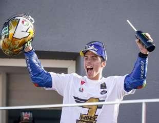 Joan Mir je novi MotoGP prvak!