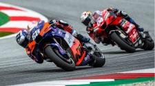 MotoGP: Ponovo nevjerojatna utrka u Austriji