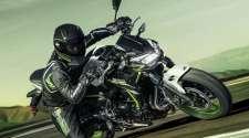 Nove boje i cijene za Kawasaki 650 modele