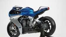 Novitet: MV Agusta Superveloce Alpine