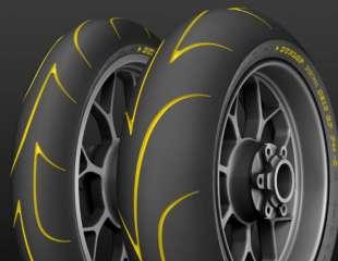 Nova guma Dunlop D213 GP Pro