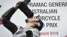 MotoGP: Phillip Island otkazan, dodan Portimao