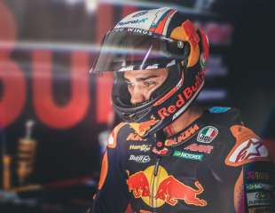Moto2: Jorge Martin je prvi Covid pozitivan