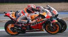 MotoGP: Marquez osvojio titulu u pobjedničkom stilu