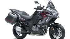 Noviteti: Kawasaki Versys 1000 S & SE za 2021.