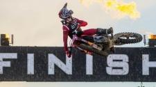 MXGP: Tim Gajser je ponovo svjetski prvak