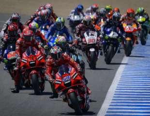 MotoGP: Miller iznenađujuće pobijedio i podrignuo