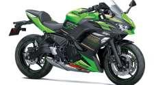 Kawasaki Ninja 650 atraktivniji za 2020.