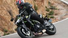 Testirali smo: Novi Kawasaki Z650 za 2020.